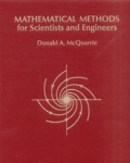 Donald McQuarrie - Mathematical Methods - For Scientists and Engineers.