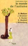Donald Meltzer - Explorations dans le monde de l'autisme.