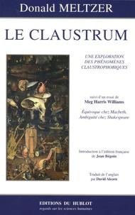 Lemememonde.fr Le Claustrum - Une Exploration des Phénomènes Claustrophobiques Image