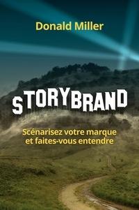 Galabria.be StoryBrand - Scénarisez votre marque et faites-vous entendre Image