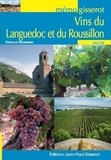 Donald Rasambo - Vins du Languedoc et du Roussillon.