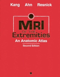 Alixetmika.fr MRI of the extremities. An anatomic atlas, 2nd edition Image