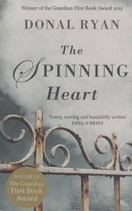Donald Ryan - The Spinning Heart.