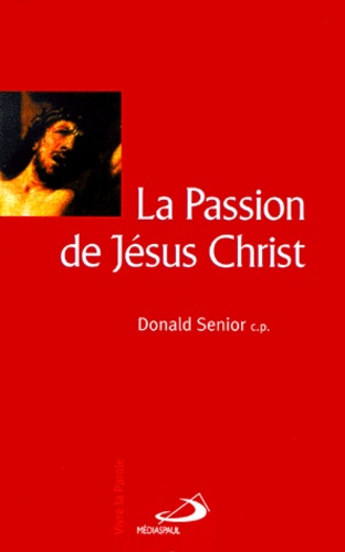 Donald Senior - .
