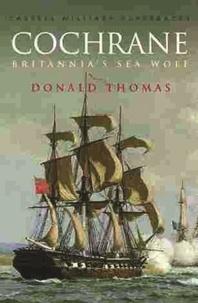 Donald Thomas - Cochrane.
