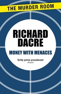Donald Thomas - Money With Menaces.
