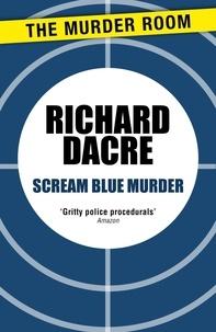 Donald Thomas - Scream Blue Murder.