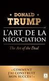 Donald Trump - L'art de la négociation.