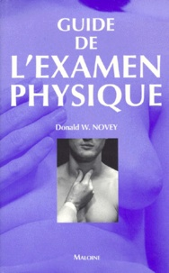Deedr.fr Guide de l'examen physique Image