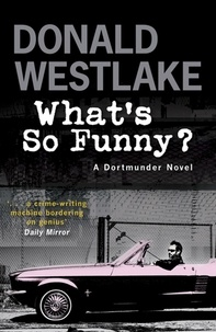Donald Westlake - What's So Funny?.