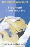 Donald Winnicott - Fragment d'une analyse.