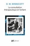 Donald Winnicott - La Consultation thérapeutique et l'enfant.