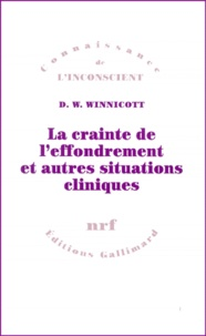 Donald Winnicott - .