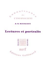 Donald Winnicott - Lectures et portraits.