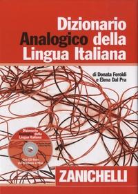 Donata Feroldi - Dizionario analogico della lingua Italiana. 1 Cédérom