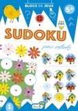 Donatella Bergamino - Sudoku pour enfants.