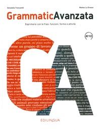 GrammaticAvanzata- B2+/C2 - Donatella Troncarelli | Showmesound.org