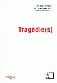 Donatien Grau - Tragédie(s).