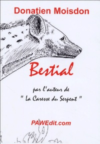 Donatien Moisdon - Bestial.
