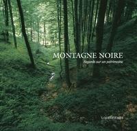 Donatien Rousseau - Montagne noire.