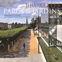 Donatienne de Séjournet et Christine Bastin - Bruxelles parcs & jardins.