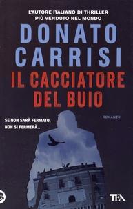 Il cacciatore del buio - Donato Carrisi | Showmesound.org
