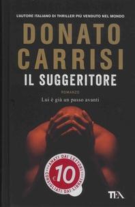 Donato Carrisi - Il suggeritore.