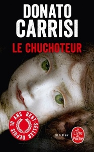 Donato Carrisi - Le Chuchoteur.