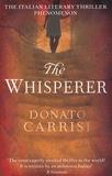 Donato Carrisi - The Whisperer.