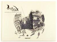 Dong Ho Kim - Urban Sketch Collection Book - 2016.