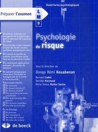 Deedr.fr Psychologie du risque Image