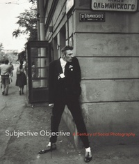 Corridashivernales.be Subjective objective - A century of social photography Image