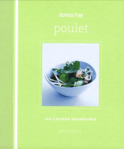 Donna Hay - Poulet.