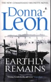 Donna Leon - Earthly Remains.