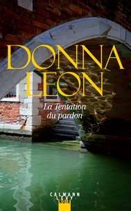Télécharger des livres audio sur un ipod La Tentation du pardon FB2 par Donna Leon in French 9782702162798