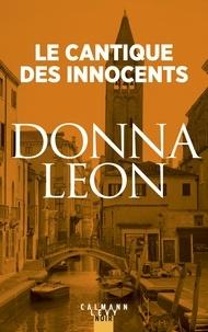 Donna Leon - Le Cantique des innocents.