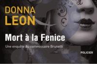 Ebook téléchargement gratuit français Mort à La Fenice