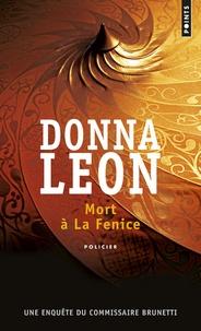 Téléchargement gratuit de livres électroniques pour téléphones mobiles Mort à La Fenice in French DJVU PDB 9782757852255 par Donna Leon