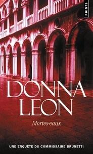 Donna Leon - Mortes-eaux.