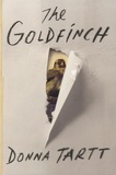Donna Tartt - The Goldfinch.