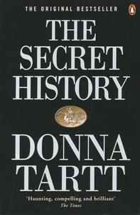 Donna Tartt - The Secret History.