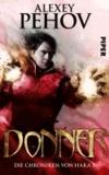 Donner - Die Chroniken von Hara 03.