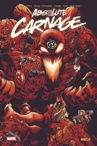 Donny Cates - Absolute Carnage.