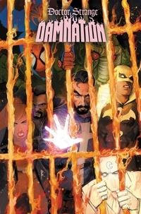 Donny Cates et Nick Spencer - Damnation Tome 1 : Doctor Strange.