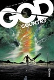 Donny Cates et Geoff Shawn - God Country.