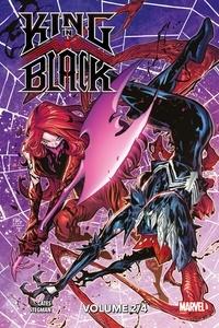 Donny Cates et Si Spurrier - King in Black Tome 2 : .