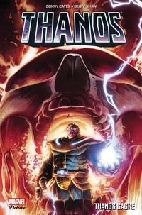 Donny Cates - Thanos T02 - Thanos gagne.