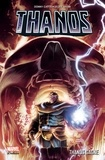 Donny Cates et Geoff Shaw - Thanos Tome 2 : Thanos gagne.