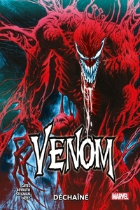 Donny Cates et Ryan Stegman - Venom (2017) T03 - Déchaîné.