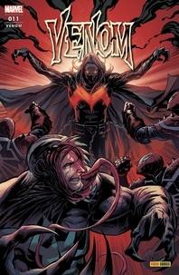 Donny Cates et Frank Tieri - Venom N°11.